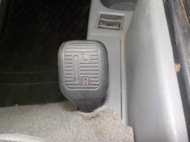 Vタイプ 4WD(9枚目)