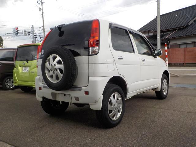 CX 4WD(3枚目)
