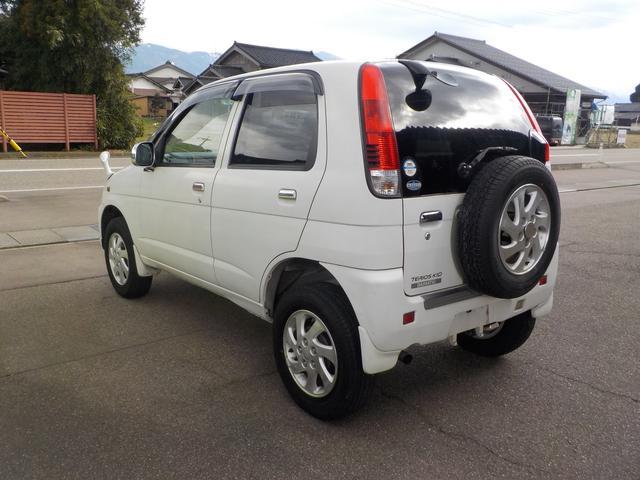 CX 4WD(4枚目)
