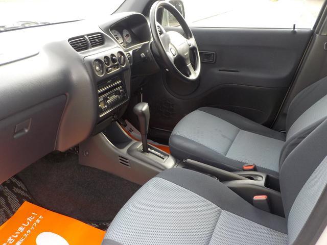 CX 4WD(9枚目)