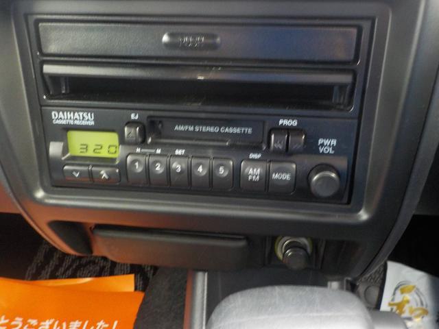 CX 4WD(12枚目)