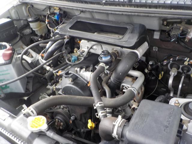 CX 4WD(15枚目)