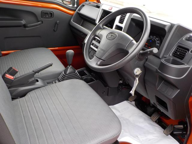 スタンダードSAIIIt 4WD(7枚目)