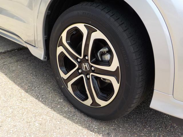 「ホンダ」「ヴェゼル」「SUV・クロカン」「富山県」の中古車7