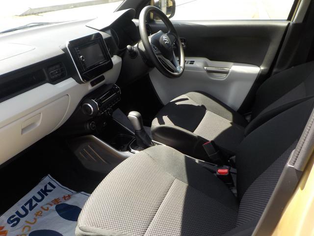 「スズキ」「イグニス」「SUV・クロカン」「富山県」の中古車9
