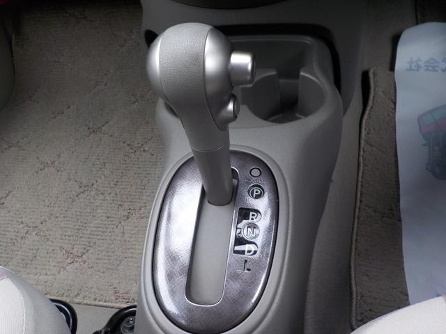 「日産」「マーチ」「コンパクトカー」「富山県」の中古車15