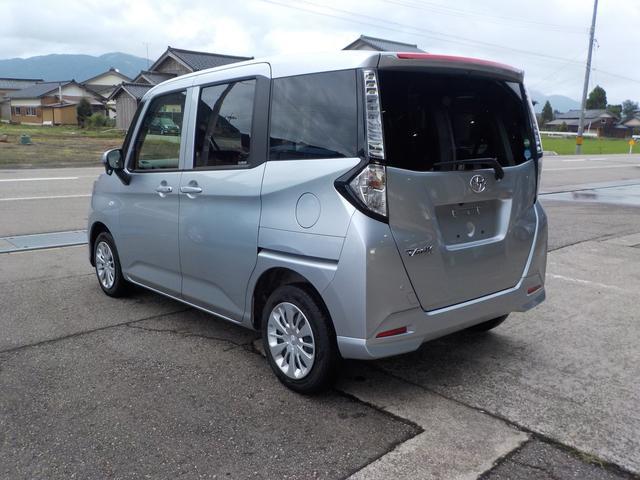 「トヨタ」「タンク」「ミニバン・ワンボックス」「富山県」の中古車4