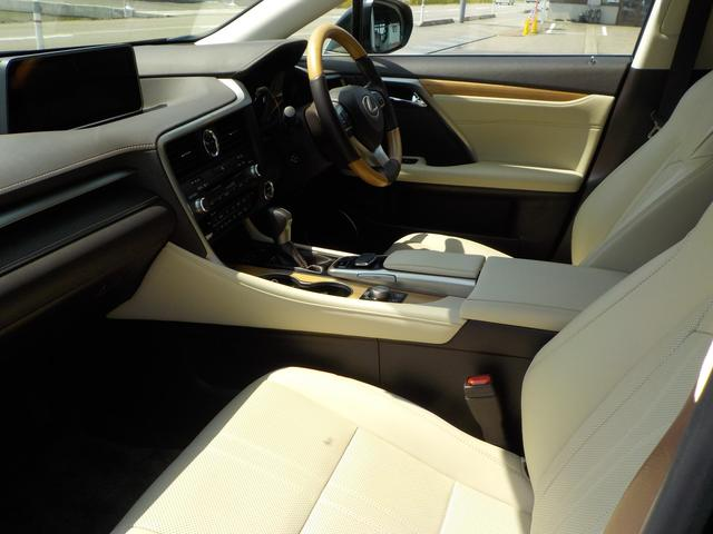 「レクサス」「RX」「SUV・クロカン」「富山県」の中古車8