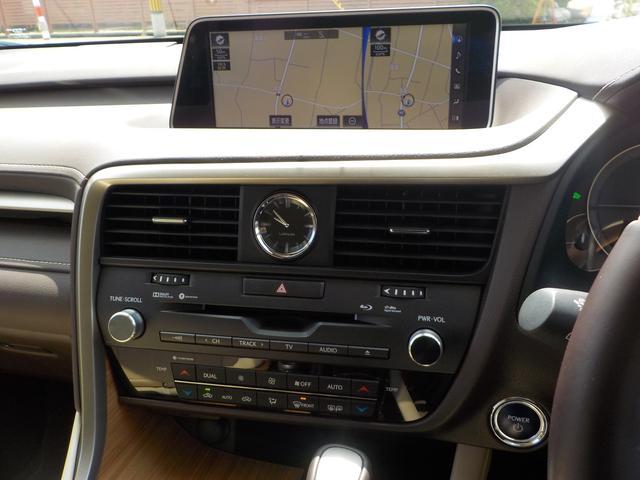 「レクサス」「RX」「SUV・クロカン」「富山県」の中古車16