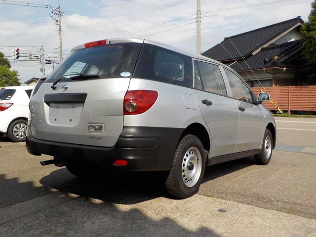 「日産」「NV150AD」「ステーションワゴン」「富山県」の中古車3