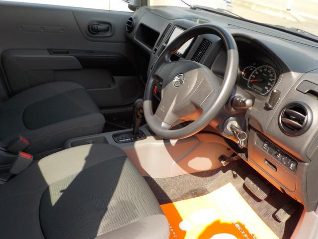 「日産」「NV150AD」「ステーションワゴン」「富山県」の中古車6