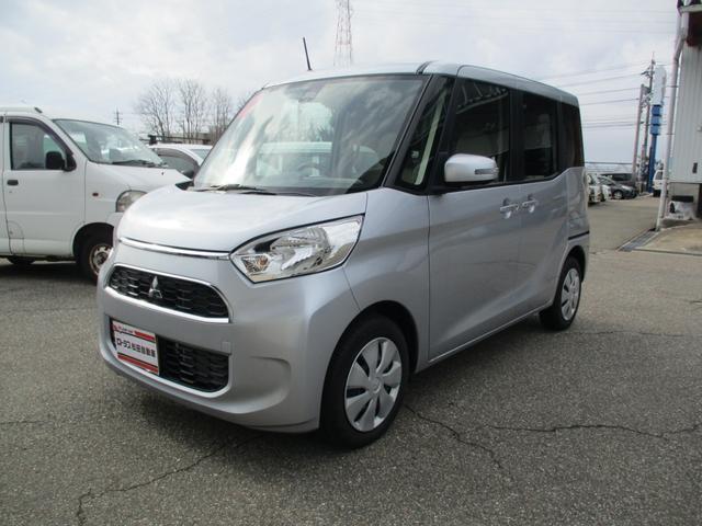 「三菱」「eKスペース」「コンパクトカー」「富山県」の中古車3