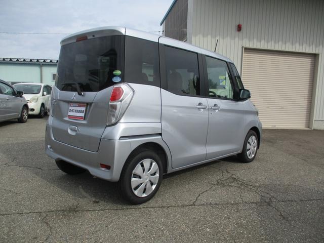「三菱」「eKスペース」「コンパクトカー」「富山県」の中古車7