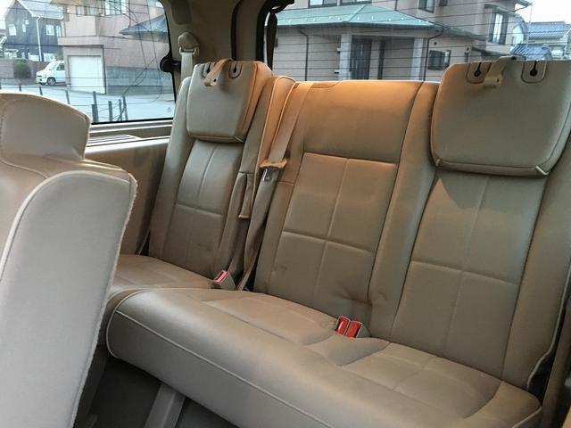 「リンカーン」「リンカーン ナビゲーター」「SUV・クロカン」「富山県」の中古車25