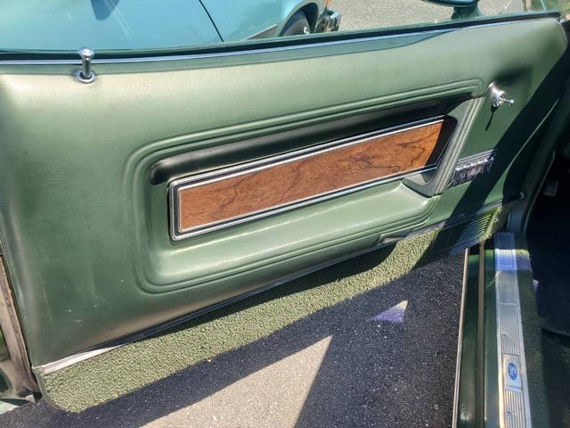 フォード フォード マスタング グランデ ディーラー車