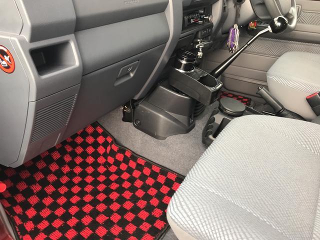 「トヨタ」「ランドクルーザー70」「SUV・クロカン」「富山県」の中古車36