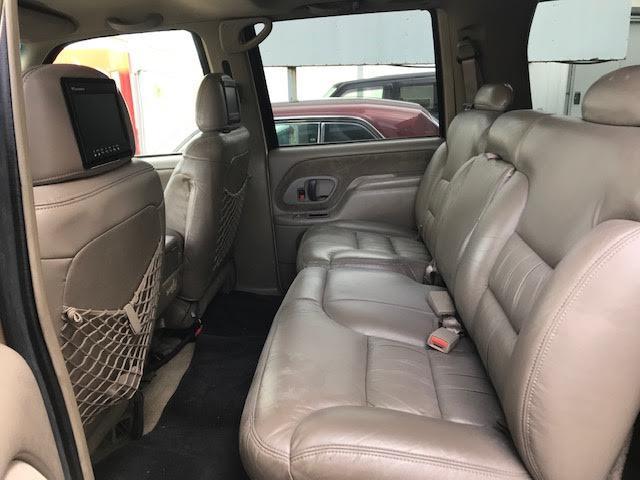 「シボレー」「シボレー サバーバン」「SUV・クロカン」「富山県」の中古車10