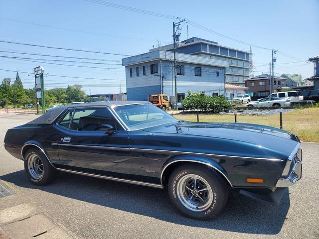 「フォード」「フォード マスタング」「クーペ」「富山県」の中古車3
