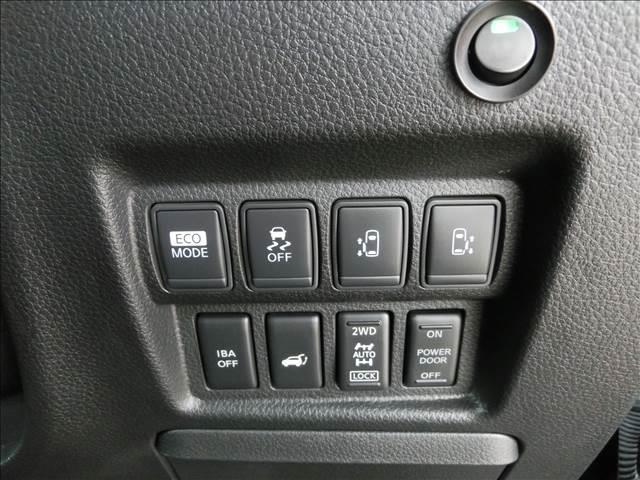 350ハイウェイスタープレミアム4WD本革HDDナビ後席M(16枚目)