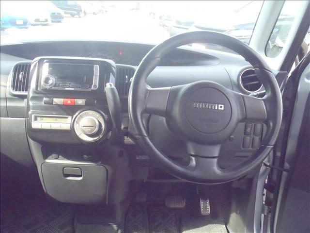カスタムRS4WD社外2DINオーディオミラクルオープンドア(11枚目)