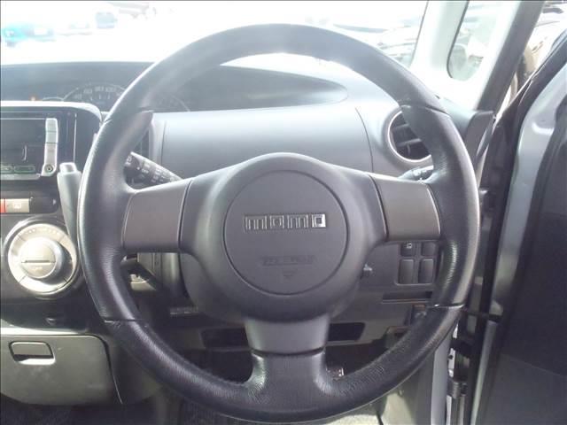カスタムRS4WD社外2DINオーディオミラクルオープンドア(16枚目)