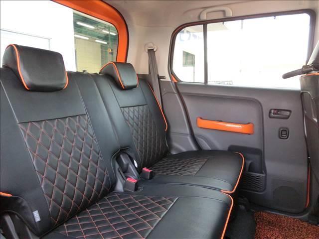 G4WD5速MTシートヒーター革調カバーETC外15AW(12枚目)