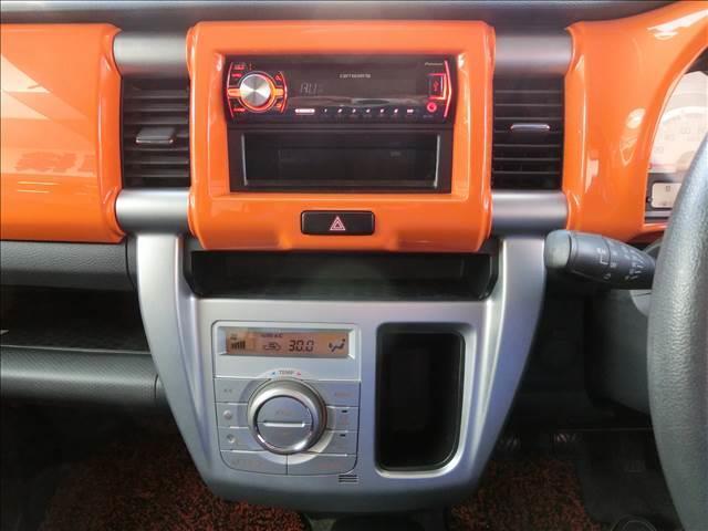 G4WD5速MTシートヒーター革調カバーETC外15AW(17枚目)