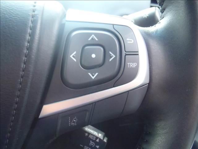 アエラスプレミアム4WD純正Tコネクト10型ナビ両側Pスラ(15枚目)
