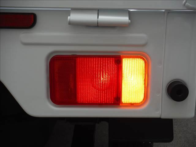 KCエアコン・パワステ切替4WD純正ラジオチューナー5速MT(5枚目)