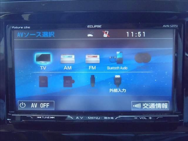 ランドベンチャー切替4WD社外SDナビフルセグバックモニター(14枚目)