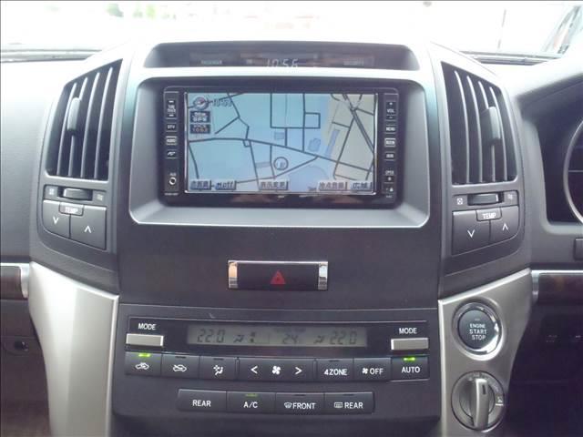 AX Gセレクション4WD純正HDDナビベージュ本革シート(12枚目)