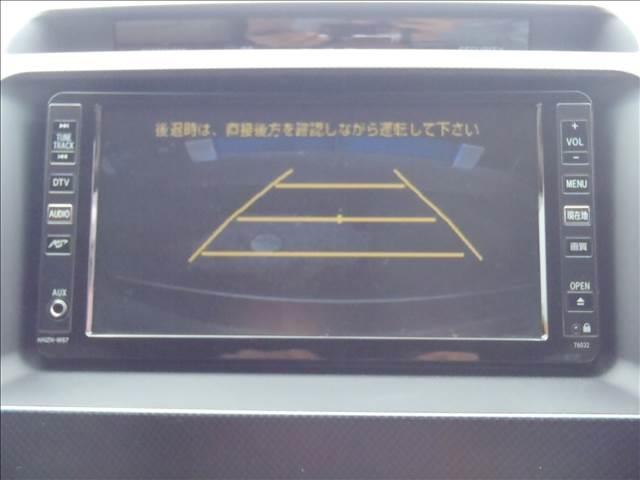 AX Gセレクション4WD純正HDDナビベージュ本革シート(16枚目)