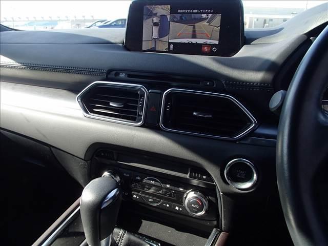 XDプロアクティブ 4WD コネクトナビ 全周囲M BOSE(17枚目)