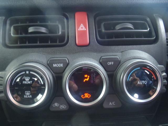 JL 4WDワンオーナープッシュスタートETCシートヒーター(11枚目)