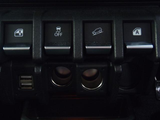 JL 4WDワンオーナープッシュスタートETCシートヒーター(12枚目)