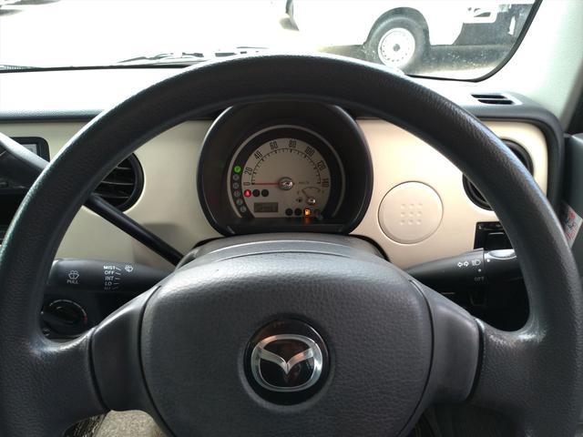 Gユーザー買取車ラパン仕様キーレスCDオーディオ社外アルミ(19枚目)