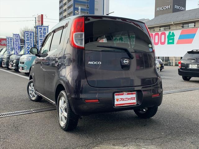 E-FOUR専用オーディオ付スマートキーETCシートヒーター(4枚目)