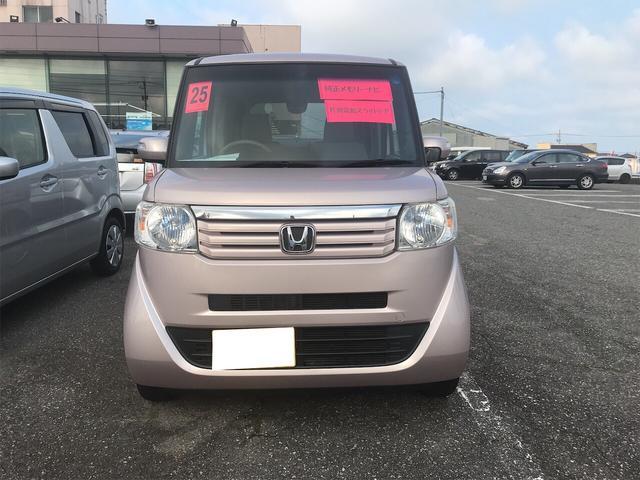 「ホンダ」「N-BOX」「コンパクトカー」「富山県」の中古車2