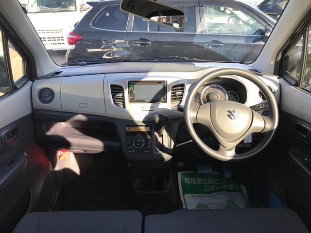 「スズキ」「ワゴンR」「コンパクトカー」「富山県」の中古車12
