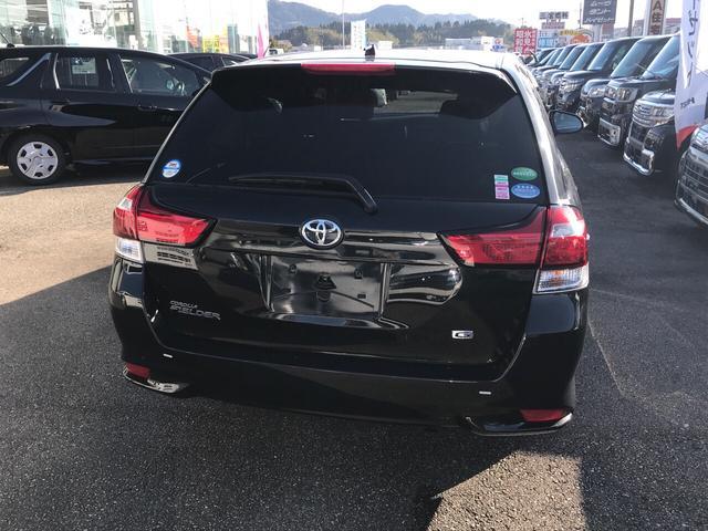「トヨタ」「カローラフィールダー」「ステーションワゴン」「富山県」の中古車6