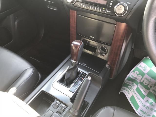 「トヨタ」「ランドクルーザープラド」「SUV・クロカン」「富山県」の中古車5