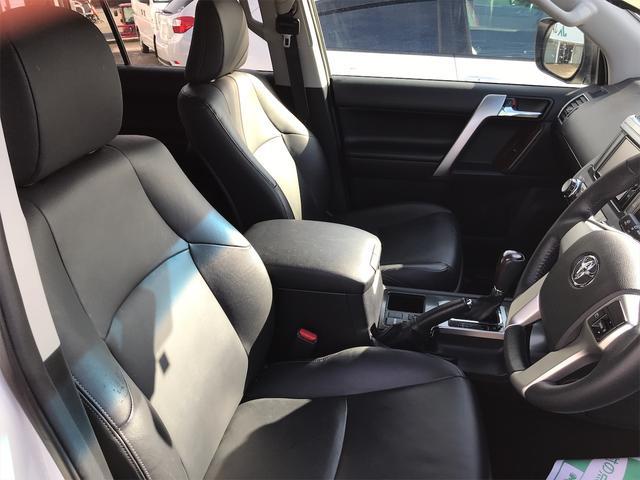 「トヨタ」「ランドクルーザープラド」「SUV・クロカン」「富山県」の中古車6