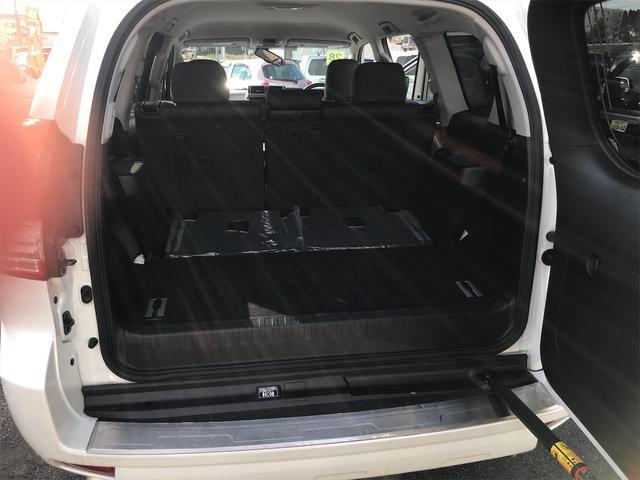 「トヨタ」「ランドクルーザープラド」「SUV・クロカン」「富山県」の中古車11