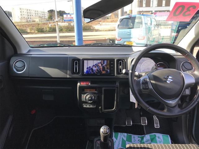 「スズキ」「アルトワークス」「軽自動車」「富山県」の中古車8