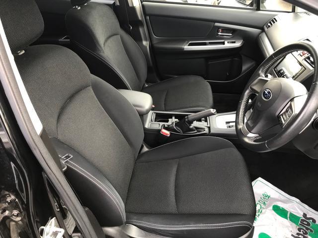 「スバル」「XVハイブリッド」「SUV・クロカン」「富山県」の中古車4
