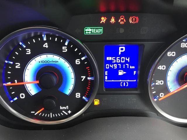 「スバル」「XVハイブリッド」「SUV・クロカン」「富山県」の中古車6