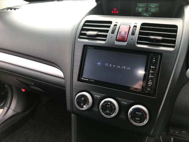 「スバル」「XVハイブリッド」「SUV・クロカン」「富山県」の中古車7