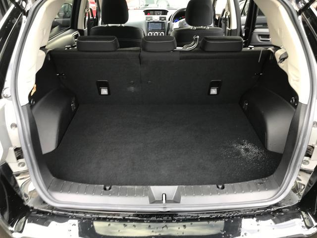 「スバル」「XVハイブリッド」「SUV・クロカン」「富山県」の中古車11