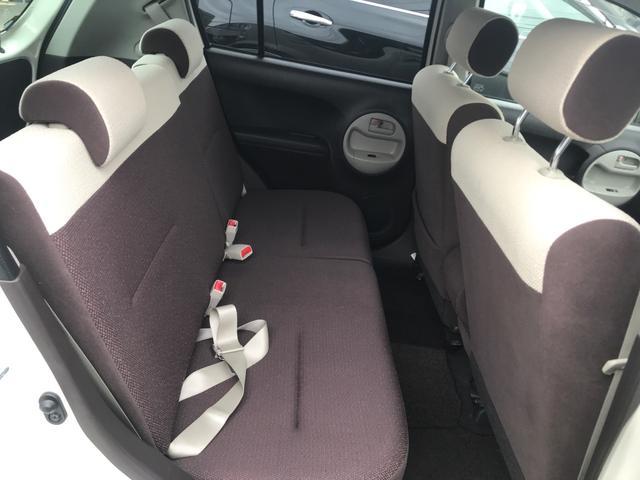 「トヨタ」「パッソ」「コンパクトカー」「富山県」の中古車11