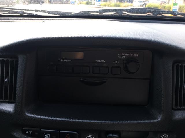トヨタ プロボックスバン 1.3 DX キーレス